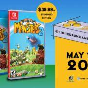 『PixelJunk Monsters 2』のパッケージ版が海外で発売決定!