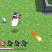 Switch版『魔法の女子高生』が6月7日に配信決定!可愛い世界観のローグライクダンジョンRPG