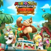 パッケージ版『Mario + Rabbids Kingdom Battle Gold Edition』が海外で発売決定!