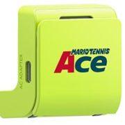 『マリオテニス エース』の発売前先行オンライン大会に参加すると 限定デザインの「Nintendo Switch充電スタンド (フリーストップ式)」が抽選で100名にもらえる!