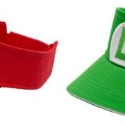 Nintendo UKストアで『マリオテニス エース』の予約が開始!特典は「マリオ or ルイージの帽子」