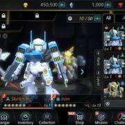 Nintendo Switch用ソフト『Mecha Storm』が5月25日に海外で配信決定!ロボット同士の戦いを描いたアクションRPG