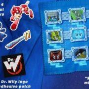 『Mega Man 11 amiibo Edition』が海外で発売決定!マイクロファイバークロスやカラフルステッカーセットが同梱された限定版