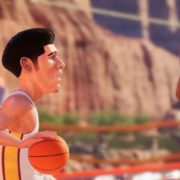 90年代のバスケットボールアクション『NBA Playgrounds 2』のFirst Gameplay Trailerが公開!