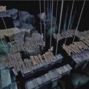 ランアクションゲーム『Night and Day』のSwitch版が2019年春に海外で発売決定!