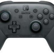 Steamで「Nintendo Switch Proコントローラー」のサポートが追加!