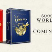 『Owlboy Limited Edition』が6,000本限定で海外発売決定!