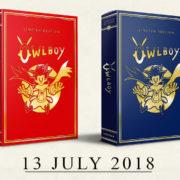 パッケージ版『Owlboy Limited Edition』の詳細が公開!豪華特典付き