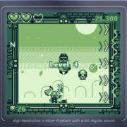 Switch版『かいぞくポップ』が5月31日に海外で配信決定!ゲームボーイ風グラフィックが特徴的なアクションゲーム