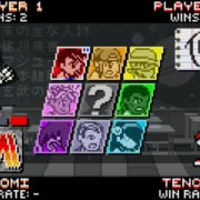 日本のクラシックな格闘ゲームにインスパイアされた『Pocket Rumble』がBitsummit vol.6に出典決定!