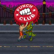 Nintendo Switch版『Punch Club』の北米配信日が5月24日に決定!ボクサー育成ゲーム