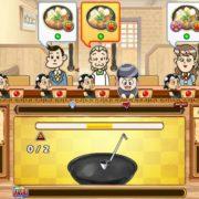 Switch用ソフト『ドタバタ調理アクション IT系ラーメン どらす』が2018年5月17日から配信開始!基本プレイ無料の調理アクション