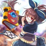 『RemiLore~少女と異世界と魔導書~』がNintendo Switchにも対応決定!