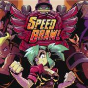 ハイスピードな2Dアクション『Speed Brawl』のSwitch版が海外で配信決定!