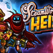 Switch版『SteamWorld Heist』と『SteamWorld Dig』の日本語版が2018年夏頃に配信決定!