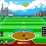 Switch&Steam用ソフト『Super Sportmatchen』が2018年6月に配信決定!最大4人で遊べるレトロスタイルのスポーツゲーム