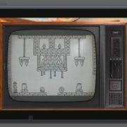 Switch版『The Adventures of Elena Temple』が海外で5月15日に配信決定!仮想マシンを使って遊ぶレトロアクション