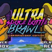 エアホッケーゲーム『Ultra Space Battle Brawl』がNintendo Switch向けとして発売決定!
