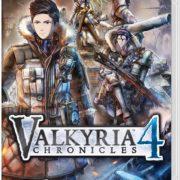 『戦場のヴァルキュリア4 Memoirs from Battle Premium Edition』が海外で発売決定!