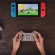8BitがNintendo Switch向けの新たな周辺機器を発売!