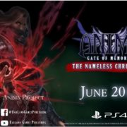 Switch版『Anima Gate of Memories: The Nameless Chronicles』がPEGIに評価。三人称視点の3DアクションRPG