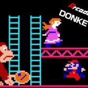 任天堂アーケードアーカイブス『ドンキーコング』、『スカイスキッパー』がSwitch向けとして配信決定!