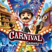 Nintendo Switch版『Carnival Games』が海外で発売決定!20のゲームが収録されたパーティゲーム