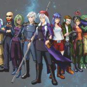 Nintendo Switch版『Cosmic Star Heroine』が海外で発売決定!日本のゲームからインスパイアを受けて開発されたRPG