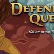 Nintendo Switch版『Defender's Quest』が海外で発売決定!タワーディフェンスRPG