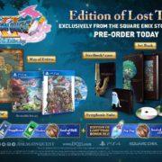 海外向けの『ドラゴンクエストXI』の限定版が日本からも注文可能に!