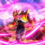 『ドラゴンボール ゼノバース2』 エクストラパック第3弾「スーパーベビー2」のスクリーンショットが公開!