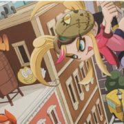 ガンホーがNintendo Switch向けの新作タイトル『Ninjala (ニンジャラ)』を発表!「忍者ガム」を使ったいままでにないアクションゲーム
