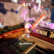 【E3 2018】『Ninjala (ニンジャラ)』の開発者インタビューが各メディアに掲載!