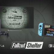 『Fallout Shelter』がPS4&Nintendo Switchに対応決定!E3 2018で発表