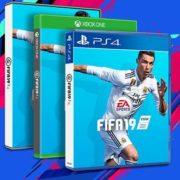 『FIFA 19』の国内発売日が2018年9月28日に決定!PS3版もリリースされる?気になることも