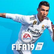 Nintendo Switch版『FIFA 19』の予約がAmazonで開始!通常版・CHAMPIONS EDITION両方でリリース