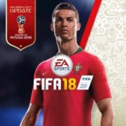 『FIFA 18』で「2018 FIFA WORLD CUP RUSSIA」に対応した体験版が期間限定で配信決定!