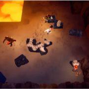 Nitendo Switch用ソフト『Fossil Hunters』の海外配信日が6月28日に決定!化石を発掘するアクションゲーム