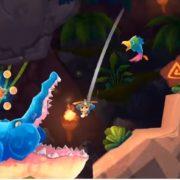 SEGAのモバイル向けアクションゲーム『Heroki』のNintendo Switch版が2018年夏に海外で発売決定!