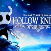 Nintendo Switch用ソフト『Hollow Knight』が6月13日から配信開始!キュートで壮大な2Dアクション
