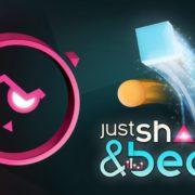 Nintendo Switch用ソフト『Just Shapes & Beats』が6月7日から配信開始!最大4人での協力プレイが可能な弾幕系アクションSTG
