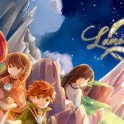 Nintendo Switch版『Lanota』の国内配信日が6月14日に決定!絵本の世界をモチーフにした新感覚のリズムゲーム