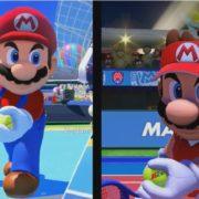 『マリオテニス エース』と『マリオテニス ウルトラスマッシュ』の比較動画が公開!