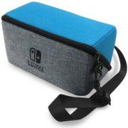 HORIから「まるごと収納ショルダーバッグ for Nintendo Switch」が2018年7月に発売決定!