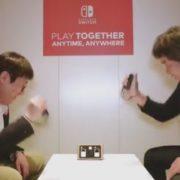 【更新】宮本茂さんと高橋伸也さんが「Nintendo Labo」をプレイする短い動画が公開!