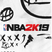 『NBA 2K19』の海外ボックスアートが公開!