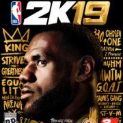 『NBA 2K19』が正式発表!2018年9月11日に発売決定!