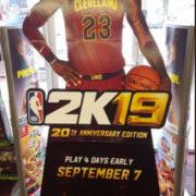 『NBA 2K19』のNintendo Switch版はやっぱり発売されそう?