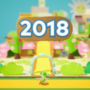 『ヨッシー for Nintendo Switch (仮称) 』の続報は今年後半になる。任天堂の担当者が説明