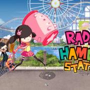 『Radio Hammer Station (ラジオハンマーステーション)』が2018年に配信決定!
